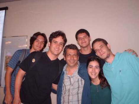 Auditório Ismael Coutinho